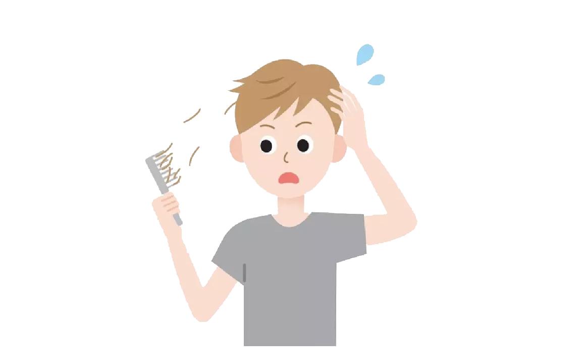 【植髮後遺症及植髮副作用?】與你拆解植髮擔憂