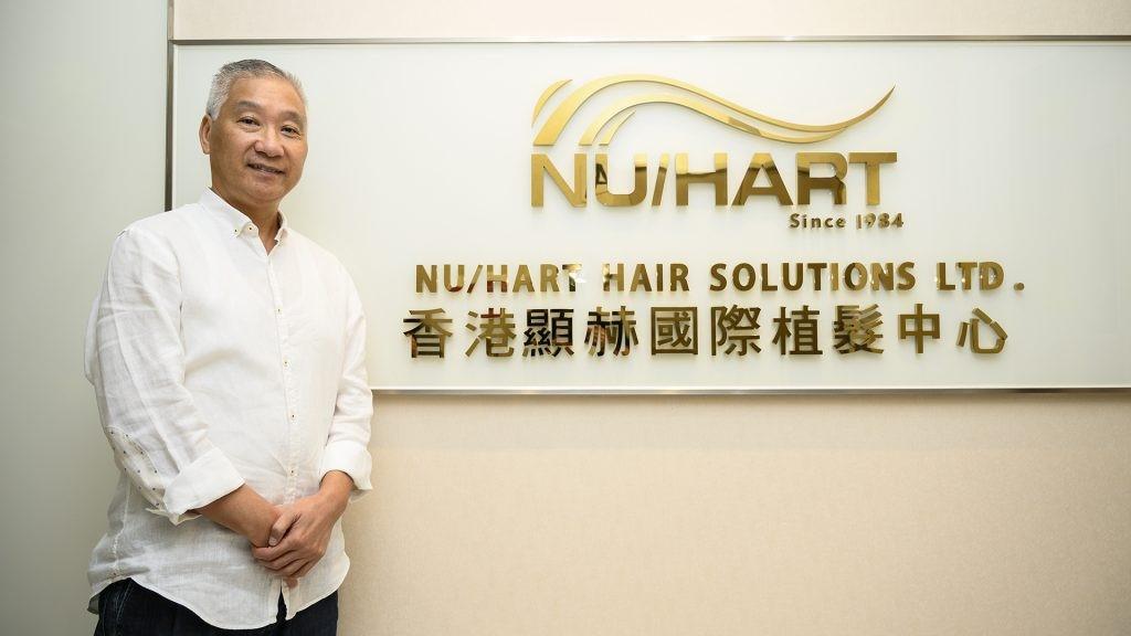 【顯赫植髮專訪】 90後脫髮人士大增 要靠植髮永久解決脫髮問題