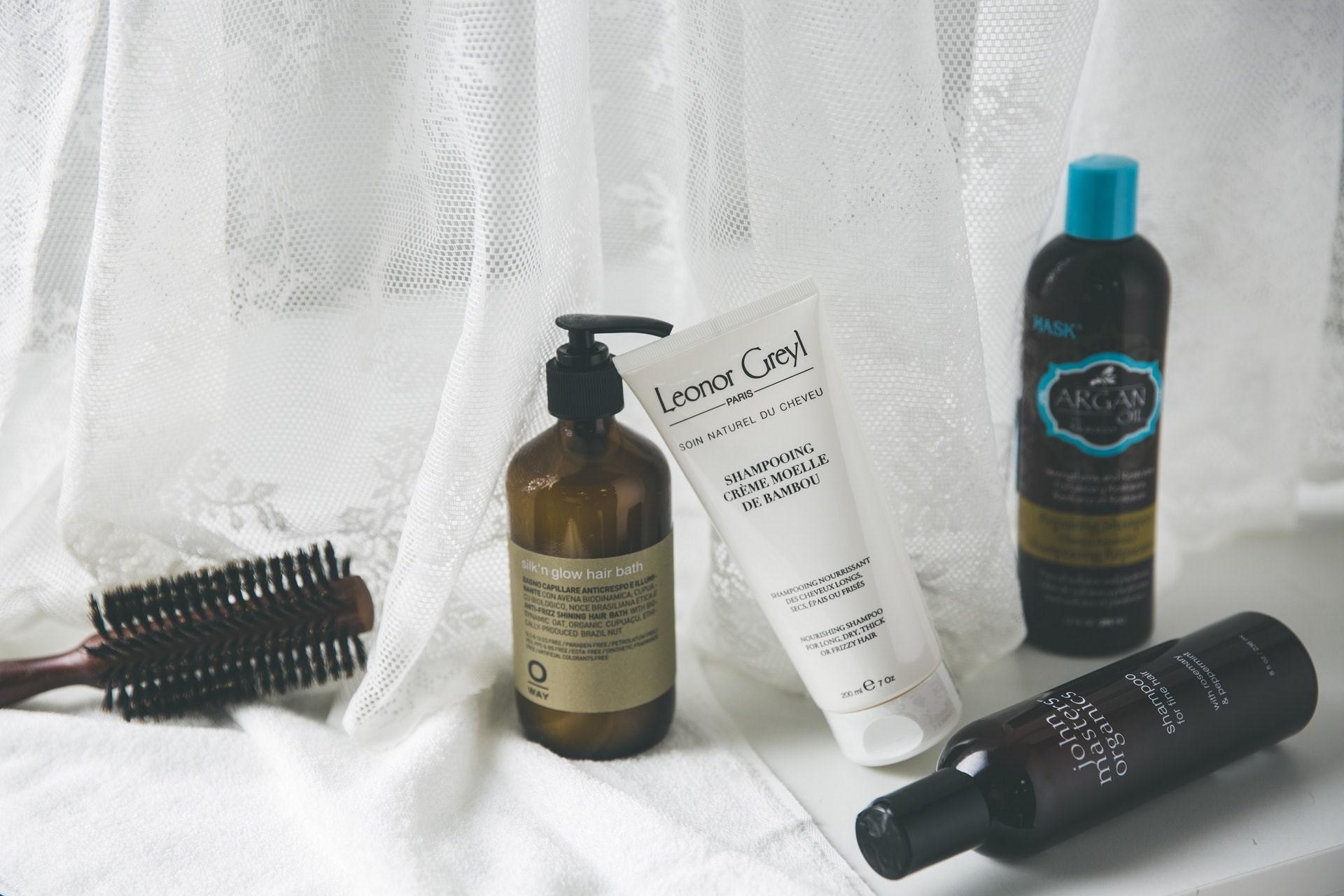 【防脫髮洗頭水方便又便宜,但效果呢?】